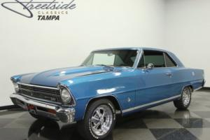 1967 Chevrolet Nova SS for Sale