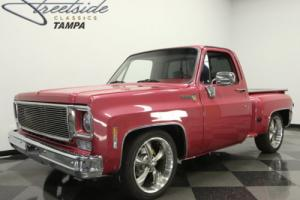 1975 Chevrolet C10 for Sale