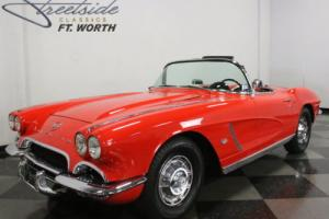 1962 Chevrolet Corvette Photo