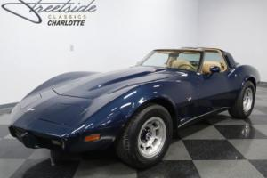 1979 Chevrolet Corvette L-82 Photo