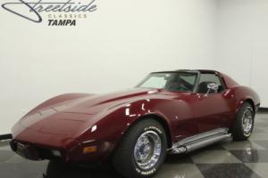 1977 Chevrolet Corvette Photo