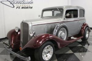1933 Chevrolet Eagle Town Sedan Photo