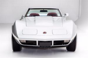 1974 Chevrolet Corvette Photo