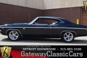 1969 Chevrolet Chevelle SS Photo