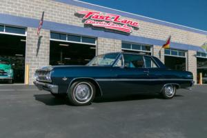 1965 Chevrolet Malibu 62k Original Miles Photo