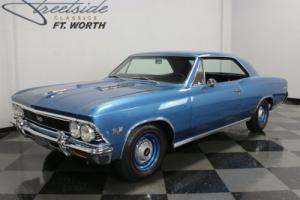 1966 Chevrolet Chevelle SS 396 L78 Photo