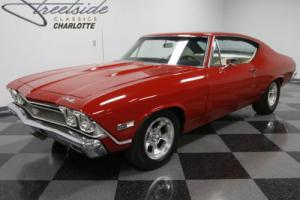 1968 Chevrolet Chevelle SS 454 Photo