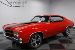 1970 Chevrolet Chevelle SS 396 Clone Photo