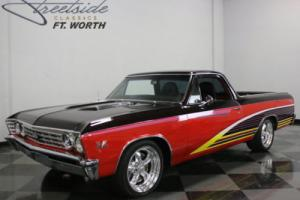 1967 Chevrolet El Camino Photo
