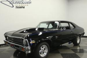 1971 Chevrolet Nova SS Tribute for Sale