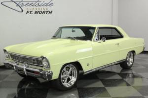 1966 Chevrolet Nova Restomod Photo