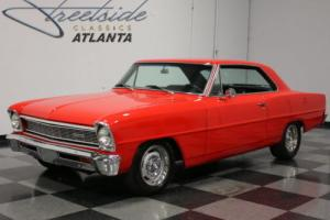 1966 Chevrolet Nova Chevy II Photo