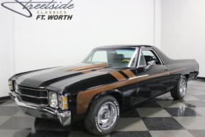 1971 Chevrolet El Camino Photo