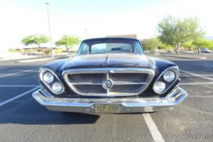 1962 Chrysler 300 Series for Sale
