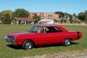 1969 Dodge Dart Photo