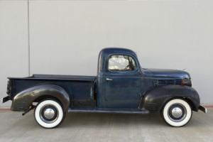 1940 Dodge Other Pickups Photo
