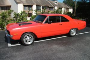 1972 Dodge Dart Photo