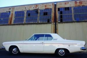 1963 Dodge Dart Photo