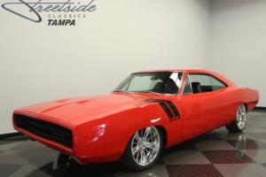 1970 Dodge Charger 500 Restomod Photo