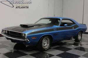 1970 Dodge Challenger T/A Photo