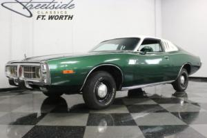 1974 Dodge Charger SE Photo