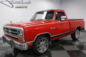 1988 Dodge Ram 1500 LE 150 Photo
