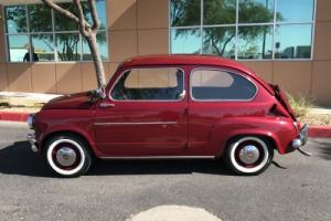 1959 Fiat 500 Fiat 600 for Sale