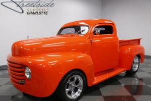 1948 Ford F-100 Photo