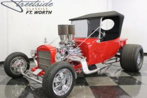 1923 Ford T-Bucket Roadster Photo