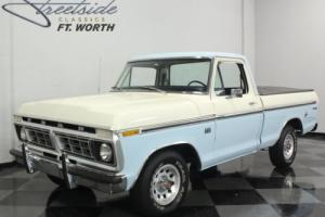 1976 Ford F-100 Photo