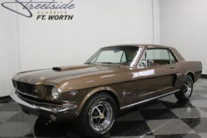 1966 Ford Mustang GT350 Clone Photo
