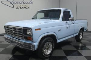 1985 Ford F-150 Photo
