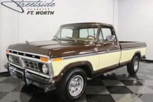 1977 Ford F-150 Ranger XLT Photo