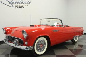 1955 Ford Thunderbird Photo