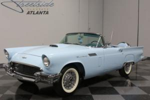 1957 Ford Thunderbird E-Bird Photo