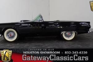 1955 Ford Thunderbird -- Photo