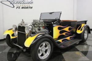 1923 Ford Model T Roadster Pickup Photo