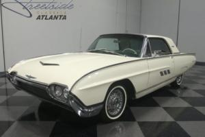1963 Ford Thunderbird Special Edition Principality of Monaco Photo