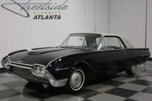 1962 Ford Thunderbird Landau Photo