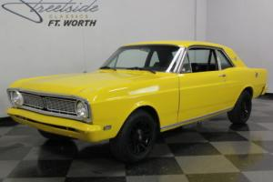 1969 Ford Falcon Photo