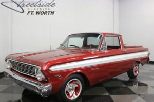 1964 Ford Falcon Ranchero Photo