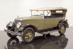1927 Other Makes G80