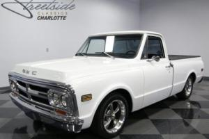 1971 GMC C10 Supercharged Photo