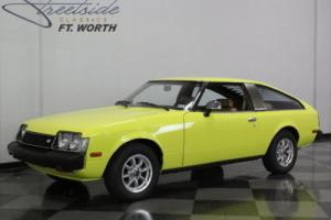 1978 Toyota Celica Photo