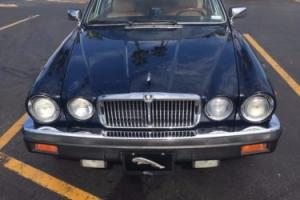 1986 Jaguar XJ6 Photo