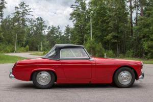 1962 MG Midget for Sale