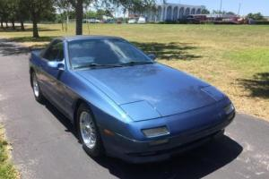 1989 Mazda RX-7 RX7 for Sale