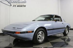 1983 Mazda RX-7 GSL for Sale