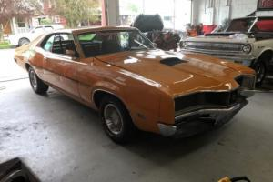 1970 Mercury Montego Ford, Couger, Mustang, Terino, 429'CJ, V8, Other Photo