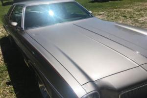 1973 Oldsmobile Cutlass Photo